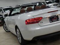 Miniature 21 Voiture Européenne d'occasion Audi A5 2010