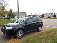 2007 Saturn VUE SUV, Crossover