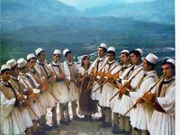Cours de Kaval bulgare et autres flûtes obliques