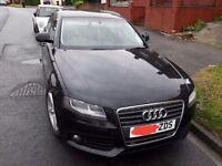 Audi a4 b8 2.0 tdi new shape