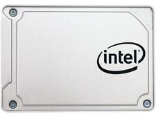 Intel 545s 2.5″ 512GB SATA III 64-Layer 3D NAND Internal Solid State Drive SSD