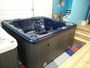 We Buy Used Hot Tubs