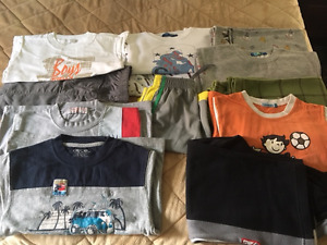 Boys Clothing ( size 2T ) - MUST GO