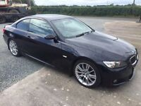 BMW 330D M Sport, Auto *** FINANCE AVAILABLE UPON REQUEST ***