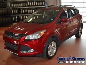 2015 Ford Escape SE $176 Bi-Weekly OAC