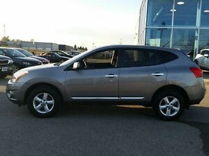 2013 Nissan Rogue Special Edition, Alloys, Moonr Oakville / Halton Region Toronto (GTA) image 2