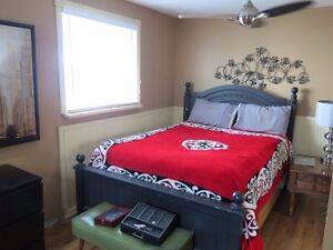 Orillia Room Rental