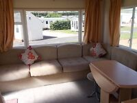 Stunning Caravan For Sale, Sea-Views, Near Haggerston, Berwick And Amble. Scottish Borders