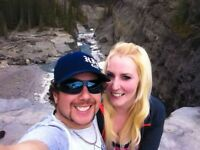 Couple looking to meet new people
