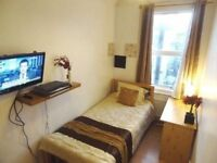 L 👀 K *** BEAUTIFUL SINGLE ROOM IN VAUXHALL / OVAL - CAN'T MISS THIS DEAL!!