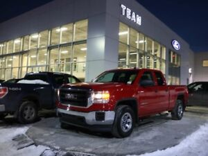 2014 GMC Sierra 1500 ACCIDENT FREE, CRUISE, AIR CONDITIONING, CH