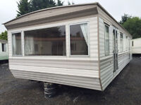 34 x 12 Pemberton, 3bed,Free delivery.