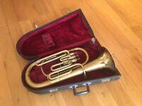 Baritone Horn Bb