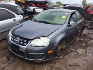 2006 VW Jetta just in for parts at Pic N Save!