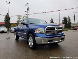2017 Ram 1500 SLT-CREW CAB-NEW TRUCK-LOW MONTHLY PAYMENTS!!