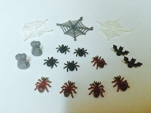 LEGO SPIDERS / WEBS / ANTS / BATS AND DINO CUBS X16