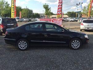 2010 Volkswagen Passat 2.0T (2 Year Warranty Included) Edmonton Edmonton Area image 4