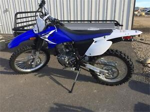 2014 Yamaha TTR-230E - Like NEW!!! MINT Condition. 10 hrs MAX!