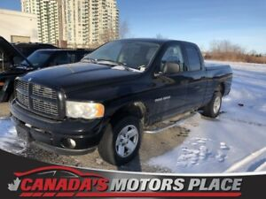 2003 Dodge Ram 1500 ST ST AS IS SPEACIAL ST AS IS SPEACIAL ST AS