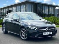 2020 Mercedes-Benz A Class A250E Amg Line Executive 5Dr Auto Hatchback Hybrid Au