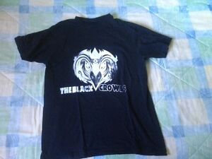 The Black Crowes - Blues Rock band shirt