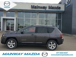 2015 Jeep Compass Sport/North 4dr 4x4