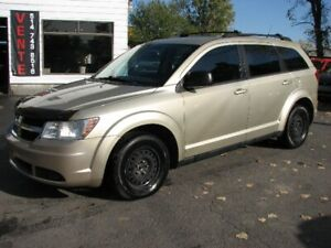 Dodge Journey 2010 4 cylindres 132000km excellente condition
