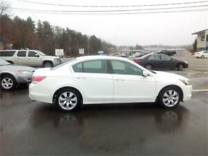 2010 Honda Accord Sedan EX AUTO SUNROOF  $7785.BLOW OUT $6619