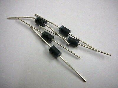 Ir 50sq100 Schottky Diode 100v 5a Do-204ar New Qty.5