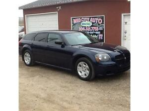 2005 DODGE MAGNUM 134KMS $3500 1 day only sale