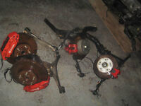 ACURA RSX DC5 K20A TYPE R iVTEC BREMBO FULL CONVERSION JDM K20