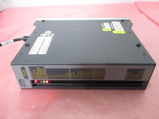 Parker Compumotor TQ10x Servo Motor Controller Drive, 120v, 50/60Hz, 424761