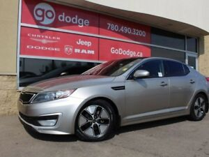 2013 Kia Optima Hybrid Hybrid EX / Sunroof / Back Up Camera / He