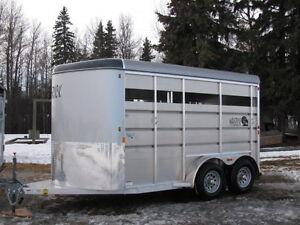 2016 2 Horse Trailer Prince George British Columbia image 3
