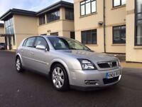 2004 Vauxhall Signum 2.2 DTI 16v Elite Diesel in Perfect Condition!!!
