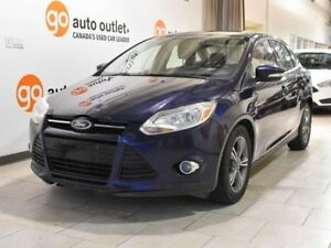 2012 Ford Focus SE Auto - Heated Seats