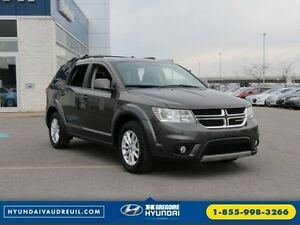 2015 Dodge Journey SXT A/C BLUETOOTH MAGS