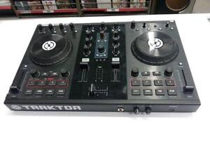 Traktor kontrol S2. We sell used goods 112886