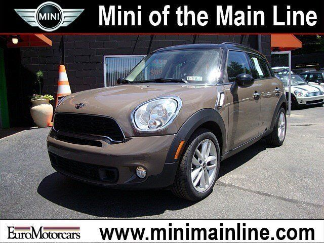 2012 Mini Cooper  For Sale
