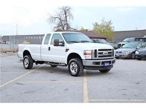 2010 Ford F-350 6.4L 4X4*Certified*E-Tested*2 Year W