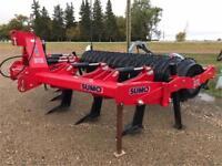 SUMO 5AR 3pt mounted Subsoiler Brandon Brandon Area Preview