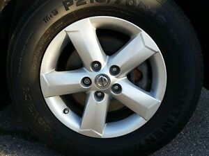 2013 Nissan Rogue Special Edition, Alloys, Moonr Oakville / Halton Region Toronto (GTA) image 15