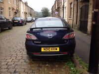 Mazda 6 TS 5dr, 2.2Litres (REDUCED FOR QUICK SALE)