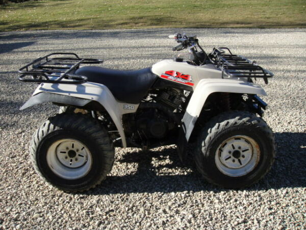 Used 1988 Yamaha Yamaha Big Bear 350 4x4