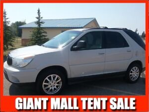 2006 Buick Rendezvous CXL **LEATHER ~ HEATED SEATS**