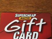 Super Cheap Auto - $199 Gift Card Kogarah Rockdale Area Preview
