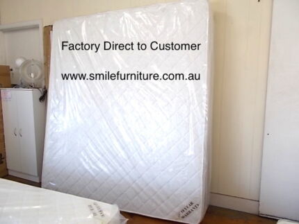 BRAND NEW KING MATTRESS Sydney City Inner Sydney Preview
