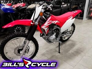 Crf 250 New Used Motorcycles For Sale In Winnipeg From Dealers