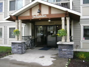 Inlander apartments- 2 bedroom apartment available February 1st