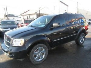 Dodge Durango Limited 2007